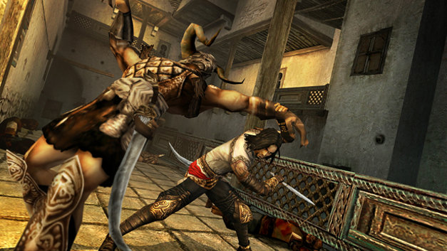 Prince Of Persia® Classic Triology HD Screenshot 4