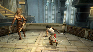 Prince Of Persia® Classic Triology HD Screenshot 5