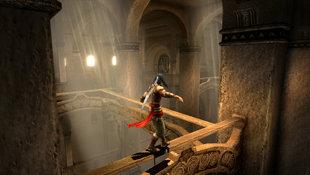 Prince Of Persia® Classic Triology HD Screenshot 6