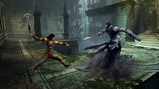 Prince Of Persia Classic Triology Hd Game Ps3 Playstation
