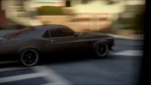 NEED FOR SPEED™ THE RUN Video Screenshot 2