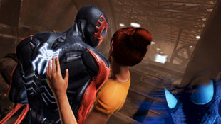 Spider-Man™: Edge of Time Screenshot 3