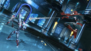 Spider-Man™: Edge of Time Screenshot 8