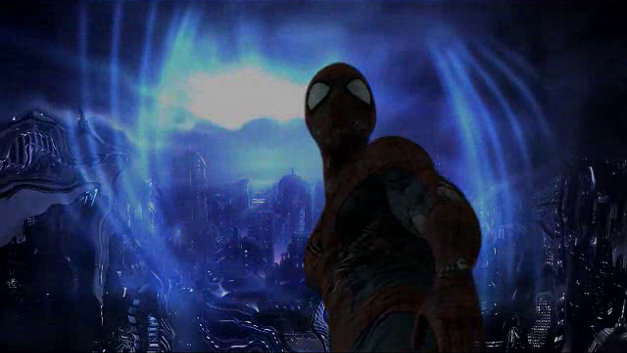 Spider-Man™: Edge of Time Video Screenshot 1