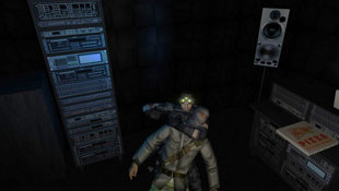 Tom Clancy's Splinter Cell® Classic Trilogy HD Screenshot 2