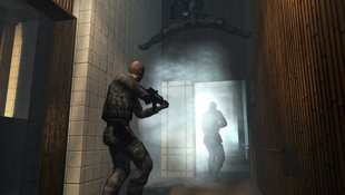 Tom Clancy's Splinter Cell® Classic Trilogy HD