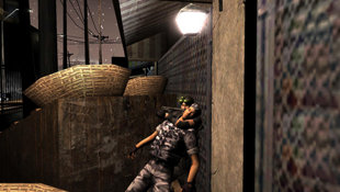 Tom Clancy's Splinter Cell® Classic Trilogy HD Screenshot 5