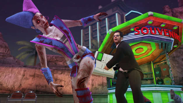 Dead Rising® 2 Off The Record Screenshot 10