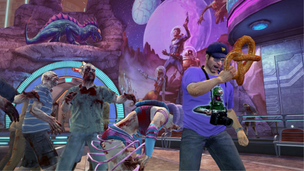 Dead Rising® 2 Off The Record Screenshot 16