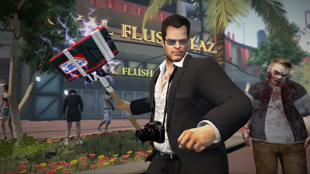 Dead Rising® 2 Off The Record