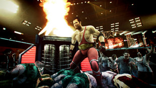 Dead Rising® 2 Off The Record Screenshot 6