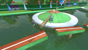 Wipeout 2 Screenshot 2