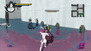 BLEACH: Soul Resurrección™  Screenshot 3