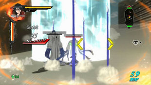 BLEACH: Soul Resurrección™  Screenshot 5