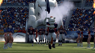 Madden NFL 12 Screenshot 11