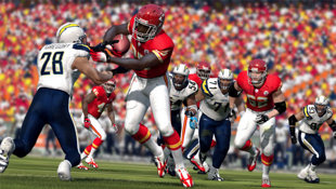 Madden NFL 12 Screenshot 12