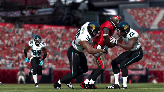 Madden NFL 12 Screenshot 13
