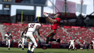 Madden NFL 12 Screenshot 14
