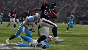 Madden NFL 12 Screenshot 15