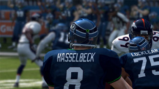 Madden NFL 12 Screenshot 8