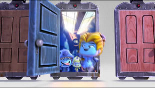Disney Universe Video Screenshot 2