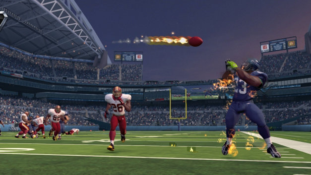 NFL Blitz™  Screenshot 4