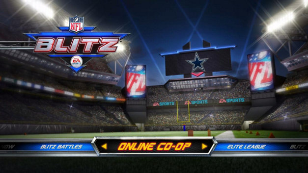 NFL Blitz™  Screenshot 7