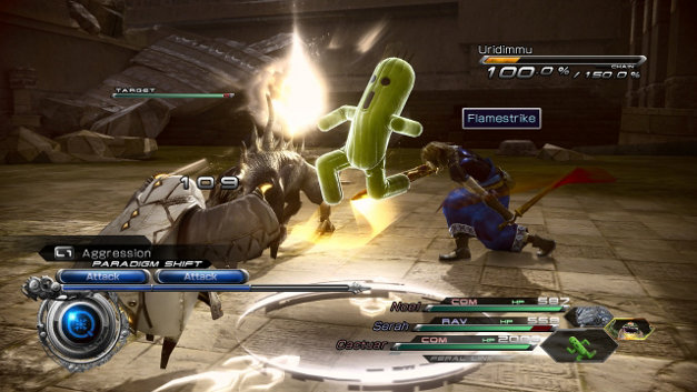 FINAL FANTASY® XIII-2 Screenshot 4