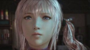 FINAL FANTASY® XIII-2 Video Screenshot 2