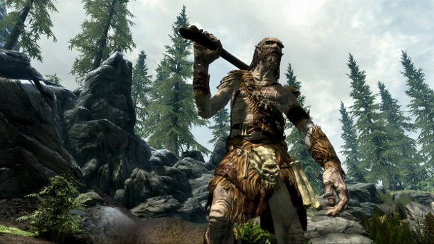 The Elder Scrolls® V: Skyrim™  Screenshot 1