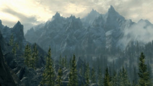 The Elder Scrolls® V: Skyrim™ Screenshot 14
