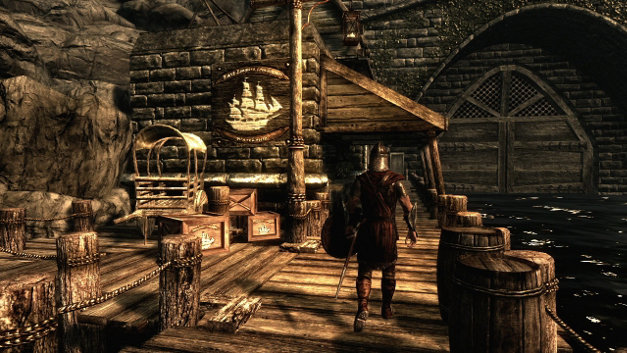 The Elder Scrolls® V: Skyrim™  Screenshot 13
