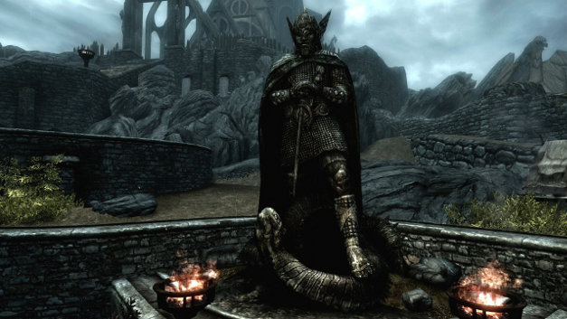 The Elder Scrolls® V: Skyrim™ Screenshot 16