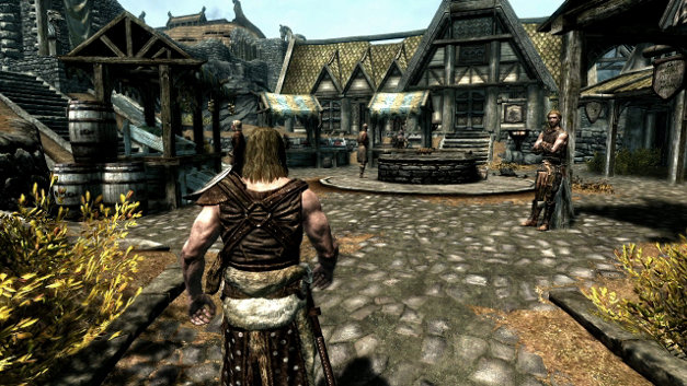 The Elder Scrolls® V: Skyrim™  Screenshot 19