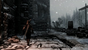 The Elder Scrolls® V: Skyrim™ Screenshot 26