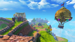 Skylanders Spyro's Adventure Screenshot 2