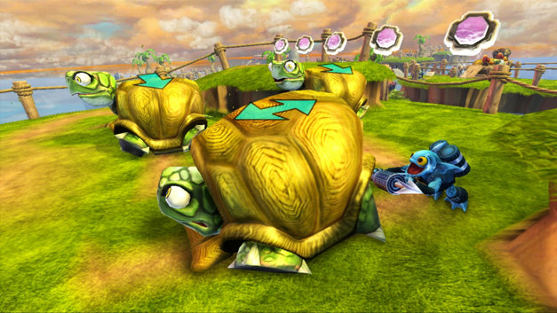 Skylanders Spyro's Adventure Screenshot 4