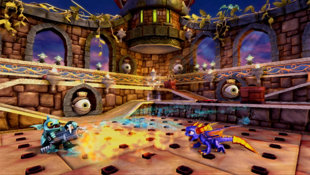 Skylanders Spyro's Adventure Screenshot 5