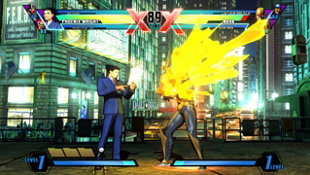 Ultimate Marvel vs. Capcom®3  Screenshot 2