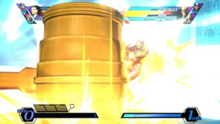 Ultimate Marvel vs. Capcom®3  Screenshot 11