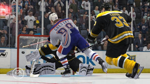 EA SPORTS™ NHL®12  Screenshot 2