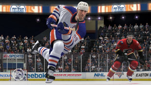 EA SPORTS™ NHL®12  Screenshot 3