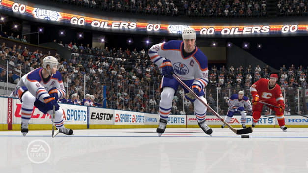 EA SPORTS™ NHL®12  Screenshot 4