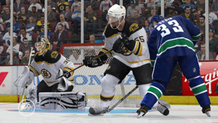 EA SPORTS™ NHL®12  Screenshot 5