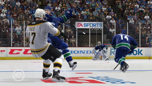 EA SPORTS™ NHL®12  Screenshot 6