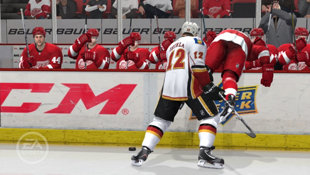 EA SPORTS™ NHL®12  Screenshot 8