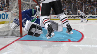 EA SPORTS™ NHL®12  Screenshot 11