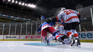 EA SPORTS™ NHL®12  Screenshot 12