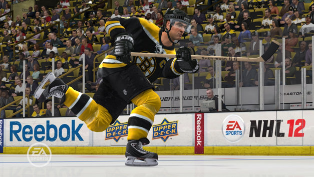 EA SPORTS™ NHL®12  Screenshot 13