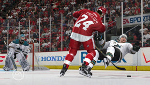 EA SPORTS™ NHL®12  Screenshot 15